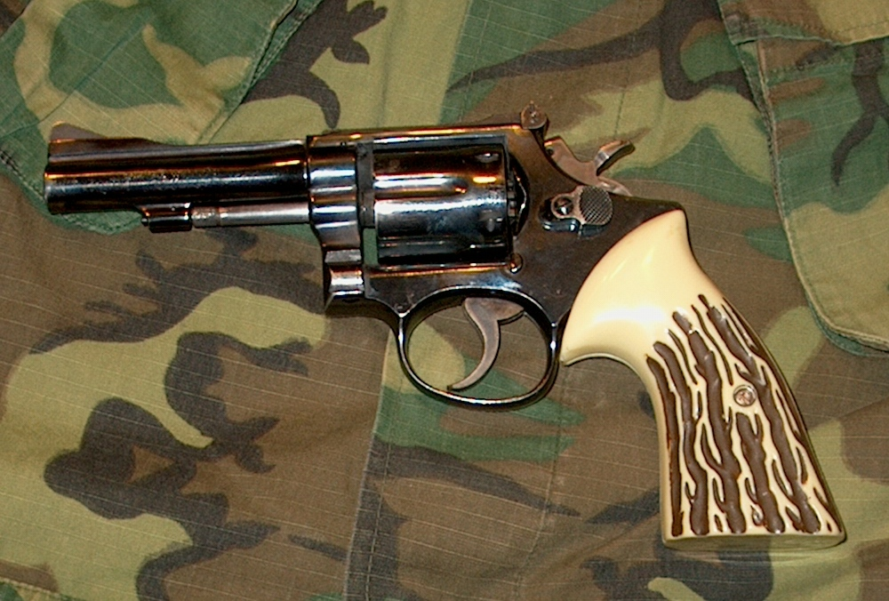 SAC Smith & Wesson