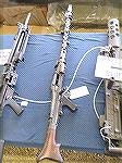 Rifles--Classic Military