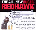 Just released June 2015.  This might be my next Ruger!